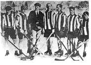 Chamonix HC 1923