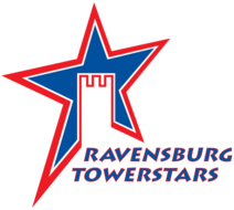 Ravensburg Towerstars Logo