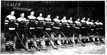 1955 Soviet Team