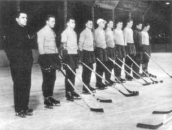 1938 LIT National Team