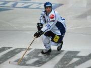 Helminen's last game