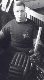 Vic Gardner