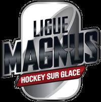 Ligue Magnus 2013 logo