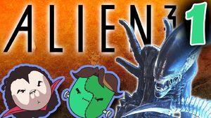 Alien 3 Part 1 - Life and Gun