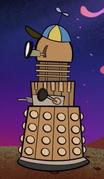 Dalek Child