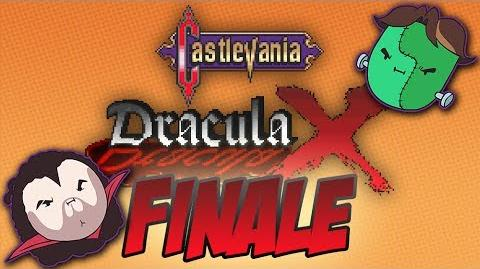Castlevania Dracula X Finale - PART 7 - Game Grumps