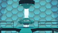 AADW TARDIS Interior
