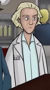 HISHE Doc Brown