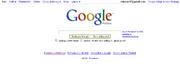 Google.pl - Strona główna