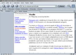 Mozilla AS