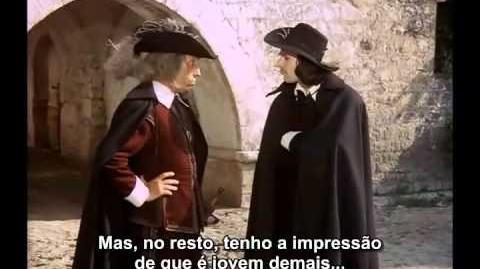 Blaise Pascal - Filme Completo