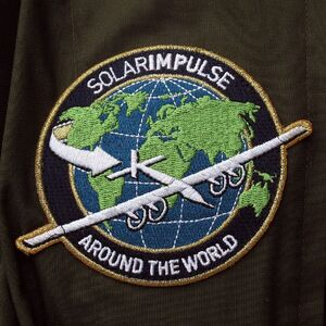 Solar Impulse badge-IMG 8414