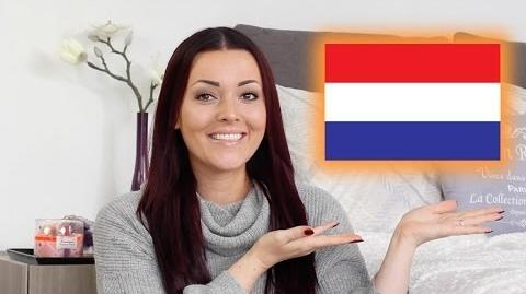 TAG ❤ Gewoon Nederlands Beautygloss