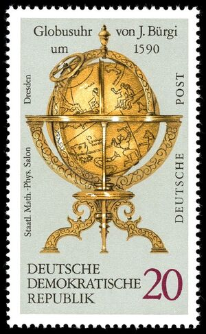 Stamps of Germany (DDR) 1972, MiNr 1795