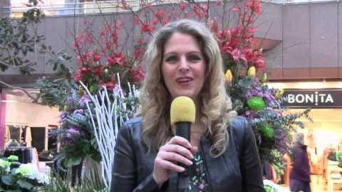 Margit Lieverz stellt Ihre Single vor