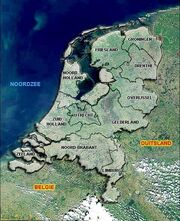 NederlandProvincie