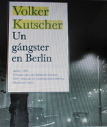 Un ganster in Berlín