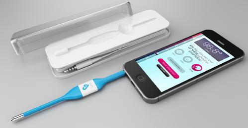 Kinsa-Smart-Thermometer
