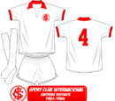 Uniformes 1962