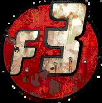 Fallout 3 LogoVB
