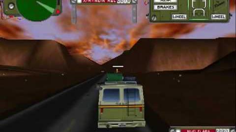 Interstate 76 Mission 10