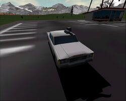 Interstate '76 - Nitro Riders (Glide Mode) 8xAA 16xAF