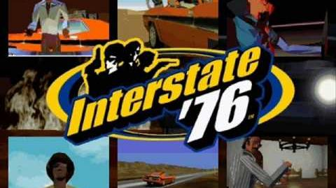 Interstate '76 Soundtrack 1