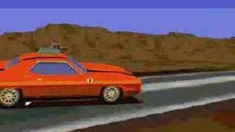 Interstate 76 Trailer