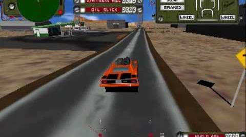 Interstate 76 Mission 08