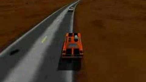 Interstate 76 mission 1