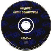 Interstate '76 Soundtrack-CD