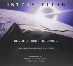 Interstellar beyond time and space