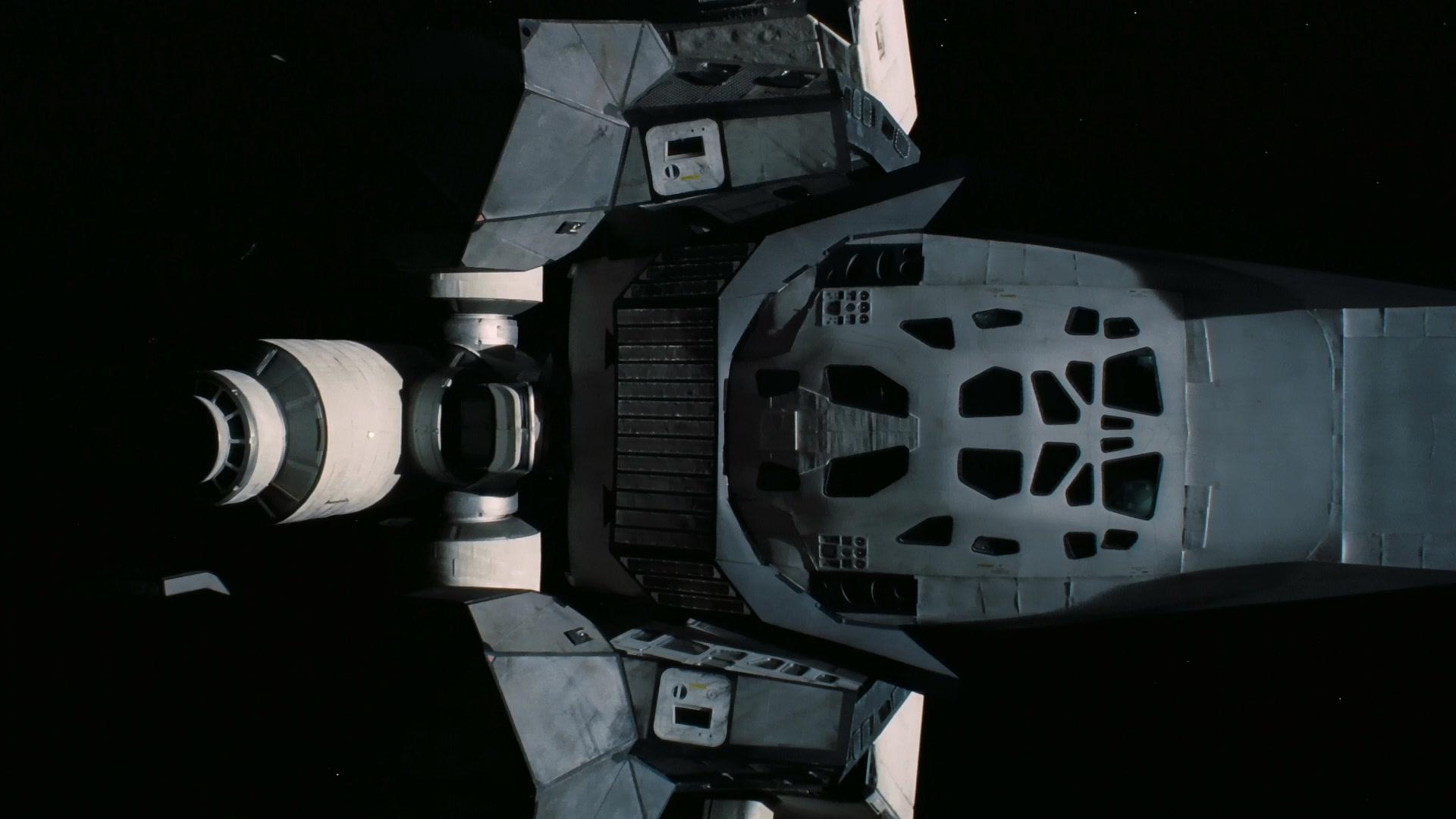Ranger 1 | Interstellar Wiki | Fandom