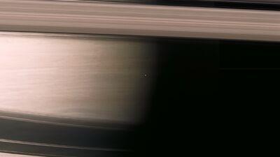 Endurance Saturn