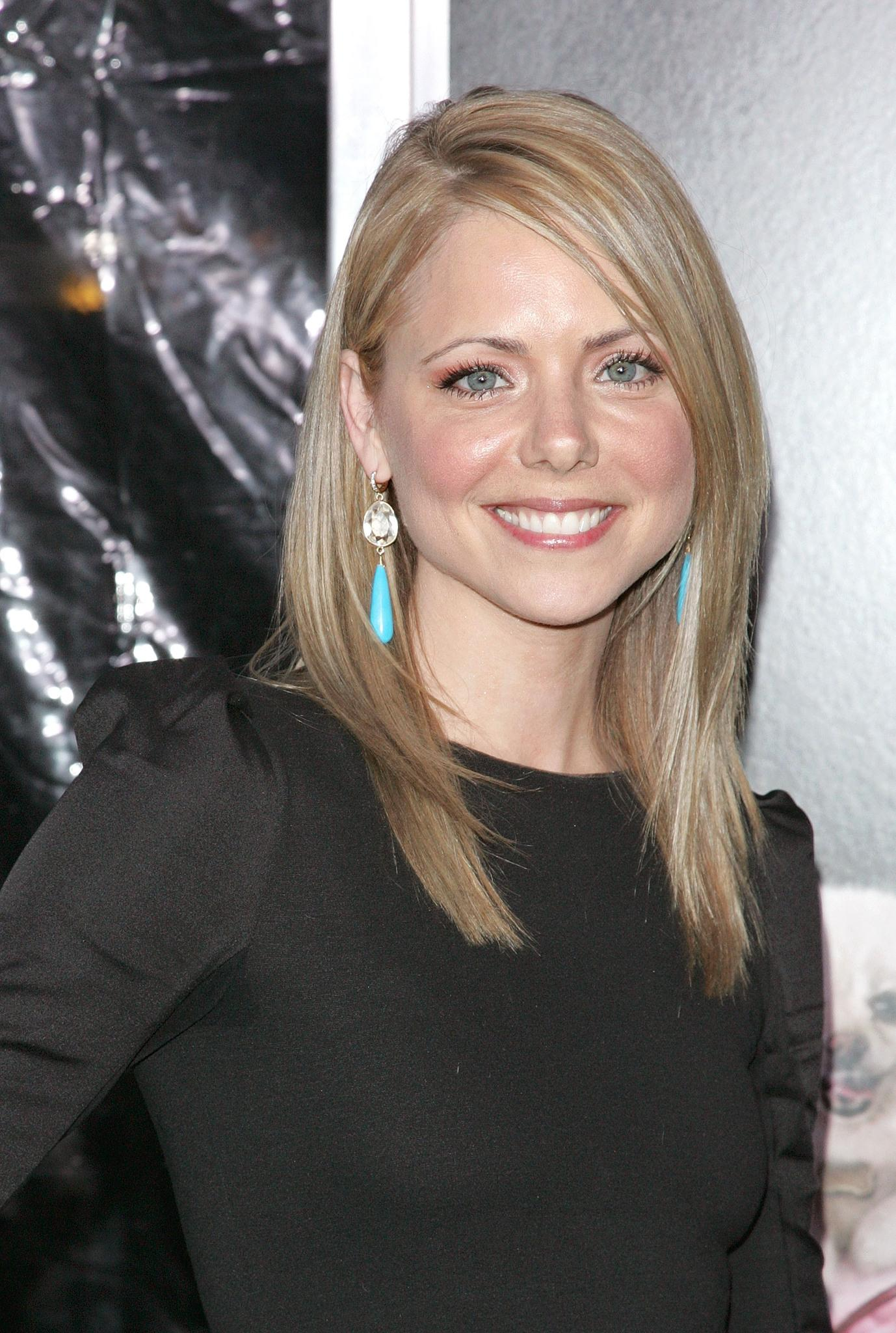 Collette Wolfe