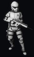 Cyclone Commando
