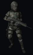 Frontier Cadet