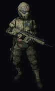 FDF M05 Forest