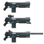 InterstellarMarines Concept Weapons 06