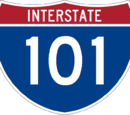 Interstate 101 (character)