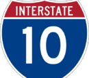 Interstate 10 (character)