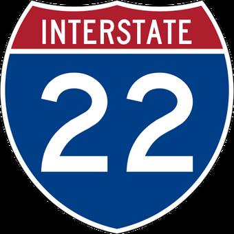 Interstate 22 Intertropolis Routeville Wiki Fandom