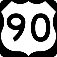 US 90
