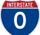 Interstate 0 (character)