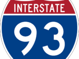 Interstate 93 (character)