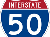 Interstate 50 (character)