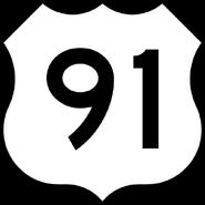 US 91