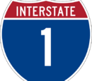 Interstate 1 (character)