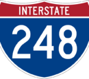 Interstate 248 (character)