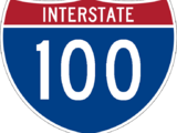 Interstate 100 (character)
